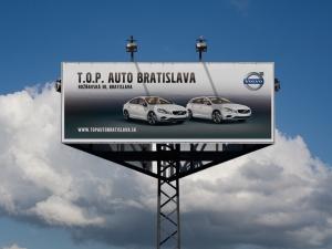 Billboardy a megaboardy